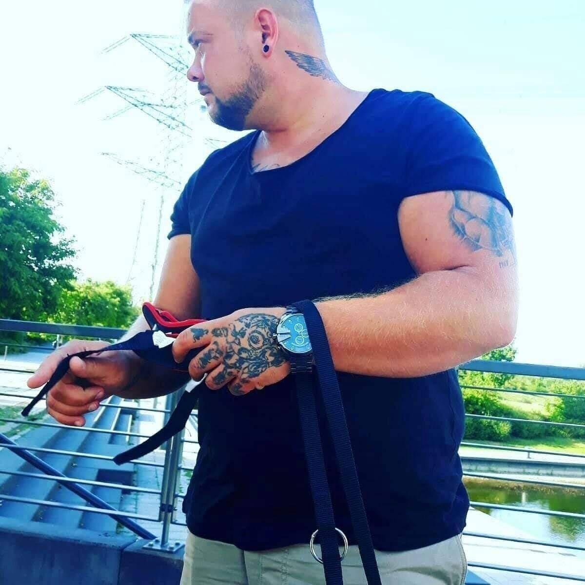Marc El cordez  aus Nordrhein-Westfalen,Deutschland